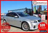 Classic 2010 Holden Commodore VE Series II SV6 Sedan 4dr Spts Auto 6sp 3.6i [Sep] A for Sale